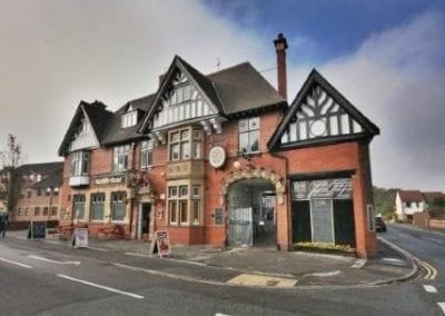 Station Hotel Northallerton