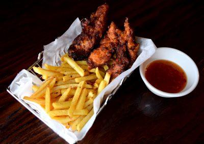 Fried Chicken 3